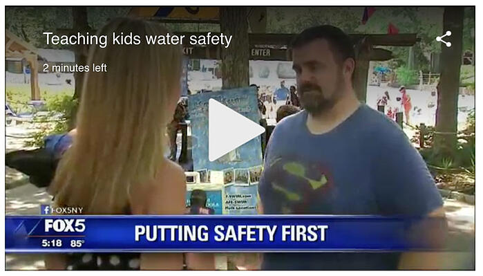Splish Splash and Saf-T-Swim 2018 Swim Lesson. FOX5 News visits the Splish Splash Saf-T-Swim Swim Lesson gathering at Calverton Long Island